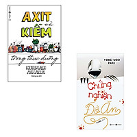 Bộ 2 cuốn về bệnh béo phì và hướng dẫn ăn uống lành mạnh: Chứng Nghiện Đồ Ăn - Axit Và Kiềm Trong Thực Dưỡng