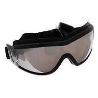 Dog Sunglasses Stylish Eye Protection Waterproof Pet Anti-shedding Goggles