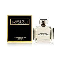 Nước hoa nữ Notorious by Ralph Lauren for Women Eau de Parfum Spray
