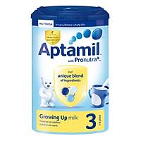 Sữa Bột Aptamil Số 3 (900g)