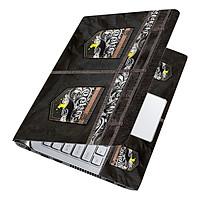 Miếng Dán Decal Dành Cho Laptop Mẫu Jean LTQJ-14