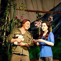 Vé xem tất cả các vở kịch tại Sân khấu kịch Sài Gòn