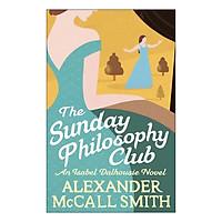The Sunday Philosophy Club - Isabel Dalhousie Novels