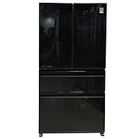 Tủ lạnh Mitsubishi Electric Inverter 564 lít MR-LX68EM-GBK-V - Hàng Chính Hãng + Tặng Bình Đun Siêu Tốc