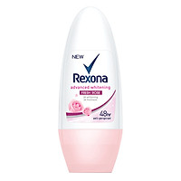 Lăn Khử Mùi Rexona Advanced Whitening Fresh Rose (50ml)
