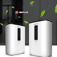 Máy hút ẩm và lọc không khí Air Plus, tính năng hút ẩm, lọc không khí, khử tia UV