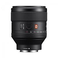 Ống kính Sony FE 85mm F1.4 GM (SEL85F14GM) Đen - Hàng chính hãng