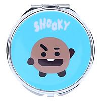 Gương 2 Mặt BT21 - Shooky