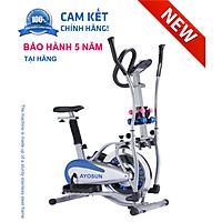 Xe đạp tập thể dục tại nhà toàn thân aYosun AYS – 885X7Premium ( Chính Hãng )