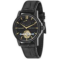 Đồng hồ nam dây da chính hãng Thomas Earnshaw ES-8080-04
