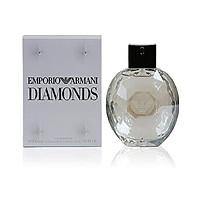 Emporio Armani Diamonds By Giorgio Armani For Women. Eau De Parfum Spray 1-Ounce
