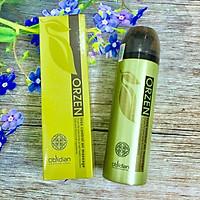 Bọt khí massage kích thích mọc tóc Obsidian Orzen Loss Control Air Massage 180ml