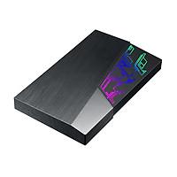 Ổ Cứng Di Động ASUS FX HDD EHD-A2T/2TB/BLK/WW 2TB - Hàng Chính Hãng