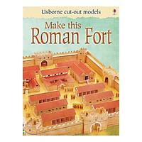 Usborne Make this Roman Fort