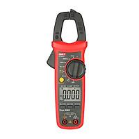 UNI-T UT203+ 4000 Counts Digital Clamp Meter True RMS Multimeter Clamp Ammeter Voltage Meter NCV Test Universal Meter