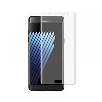 Bộ 4 miếng Dán Dẻo Gor Cho Galaxy Note FE (dán Full màn hình) - Hàng Nhập Khẩu