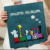 Album ảnh 10x15 đựng được 600 ảnh