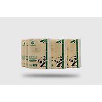 Khăn giấy bỏ túi BOBO BAMBOO thùng 120 gói