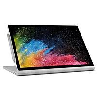 Máy tính laptop Surface Book 2 15 Inch Core I7 Ram 16Gb 1Tb (New) - Hàng chính hãng