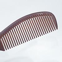 Lược gỗ chải tóc xinh (Viee001)
