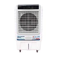 quạt điều hòa hơi nước camac cc80 điều khiển 60 lít chính hãng