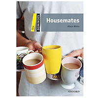 Dominoes (2 Ed.) 1: Housemates
