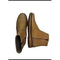 Giày Boot Nam Thời Trang MQ2