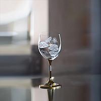 Bộ 6 ly uống vang Hoa Sen Tiệp Khắc 240 ml