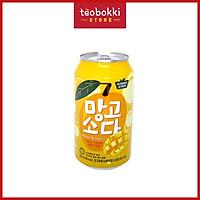 [Chỉ Giao HCM] - Nước soda vị xoài 350ml