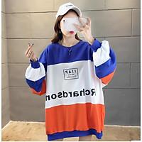 Áo len nữ dáng rộng style Hàn Quốc Hot 2021 cho tuổi teen - AG58