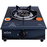 Bếp Gas Đơn Kiwa KW-300G - Hàng Chính Hãng