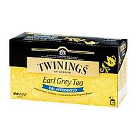 Trà bá tước hoàng gia ít caffein TWININGS - 2g*25 gói