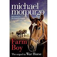Sách tiếng Anh - Farm boy