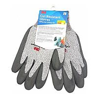 Set 5 đôi găng tay chống cắt 3M cấp độ 3 - L