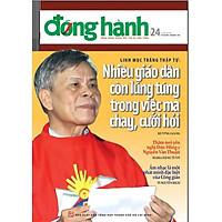 Tạp chí Đồng Hành số 24
