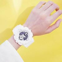 Đồng hồ nam nữ thời trang thông minh matane cực đẹp DH16