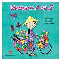 Vietnam A To Z: Việt Nam Từ A Đến Z
