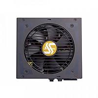 Nguồn Seasonic FOCUS PLUS FX-550 550W - 80 Plus Gold - Hàng Chính Hãng