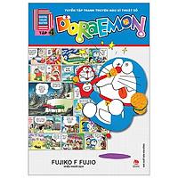 Doraemon Tuyển Tập Tranh Truyện Màu Kĩ Thuật Số - Tập 4