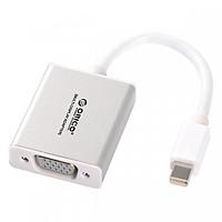 Bộ Chuyển Đổi Mini DisplayPort sang VGA ORICO (Thunderbolt to VGA) - Hàng Chính Hãng