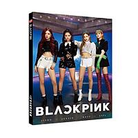 Photobook Black Pink mới nhất