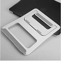 Giá đỡ, kệ đỡ tản nhiệt cho máy tính, laptop, surface, ipad siêu mỏng dạng Folding Stand