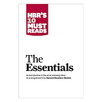 Harvard Business Review's 10 Must Reads The Essentials