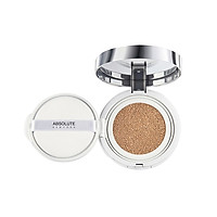 Phấn Nước Absolute Newyork Cushion Foundation Light ACF02 (8g)