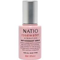 Serum Dưỡng Ẩm Da Natio Rosewater Hydration Antioxidant Serum 30ml