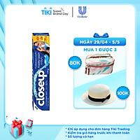 Kem Đánh Răng Close-up Hương Lộc Đề 230g – 21160263