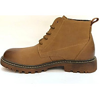 Giầy boots da nam cao cấp_SP000835