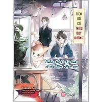 Tiệm Đồ Cổ Miêu Quy Đường: Cuốn Sổ Kì Bí Của Cô Chủ Tiệm Mèo Con