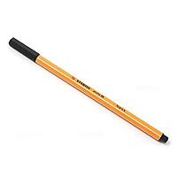Bút lông kim Stabilo Point 88 - 0.4mm  - Đen (88/46)