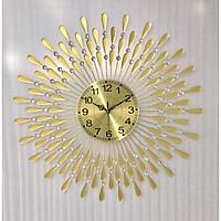 Đồng hồ trang trí 1801G